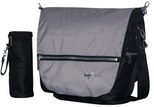 Babywelt 15040001-395 - Wickeltasche Fashion Bag für Designs Space Patrol und Star