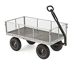 10 Best Jumbo Wagons