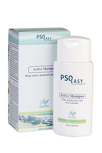 PsoEasy- Behandlung Shampoo (200ml)
