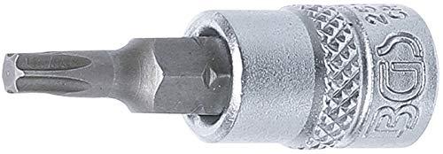 BGS 2592 | Bit-Einsatz | Länge 38 mm | 6,3 mm (1/4