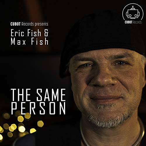 The Same Person