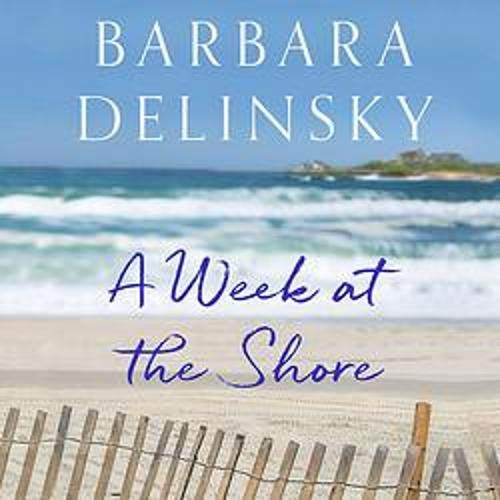 A Week at the Shore cover art