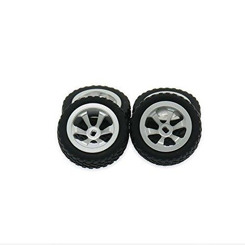 Bonarty Mini 4WD Socket Wrench 4.2 4.5 Dado per 1//28 Pneumatici Auto K989 P929 MINIQ
