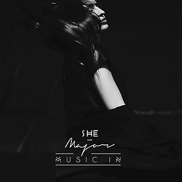 Music In She Major