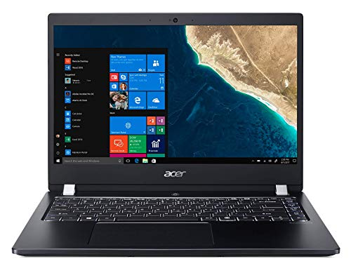 Acer TravelMate X3 Thin & Light Business Laptop, 14' FHD IPS, Intel Core i5-8250U, 8GB DDR4, 256GB SSD, 15 Hrs Battery, Win 10 Pro, TPM 2.0, Mil-Spec, Fingerprint Reader, TMX3410-M-5608
