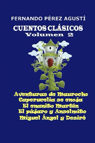 Cuentos Clásicos: volumen 2