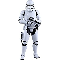 Star Wars Hot Toys First Order Stormtrooper