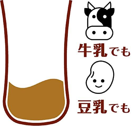 合同酒精ミルクで割るお酒豊々茶房ほうじ茶ラテ[リキュール500ml]