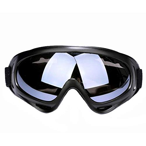 Zhuwuneng - Gafas Invierno Resistentes Viento Hombre