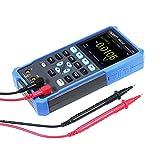 OWON HDS242 Mano Digital Osciloscopio Multimetro 2 Canales USB TipoC 40 MHz 3.5 / LCD Prueba Metro