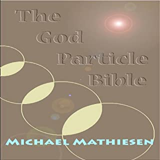 The God Particle Bible audiobook cover art