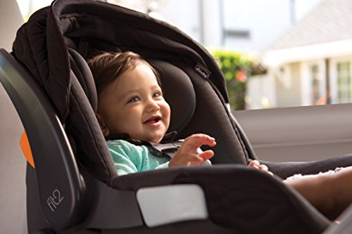 Image of Chicco Fit2 Infant & Toddler Car Seat, Tempo
