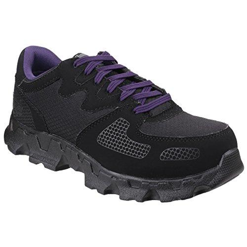 Powertrain Chaussures de sécurité basses à lacets