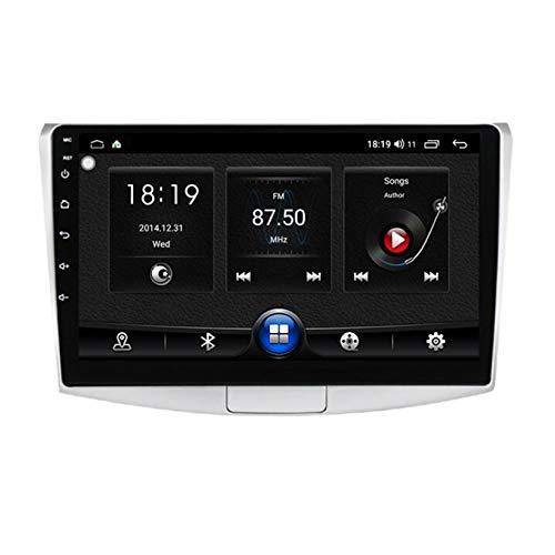 Yuahwyehe Android Car Stereo Radio De Coche 9 Pulgadas Unidad Principal Reproductor Multimedia Receptor De Video Carplay para VW Volkswagen Golf 6 2008-2016 Android Autoradio,7731,1G+16G