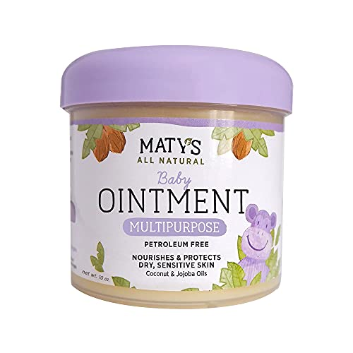 Matys All-Natural Baby Ointment Product Image
