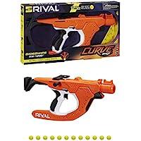 Nerf Rival Curve Shot Sideswipe XXI-1200 Blaster Fire Rounds