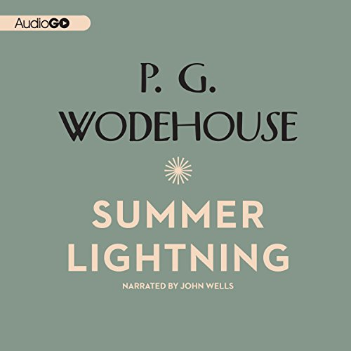 Summer Lightning cover art