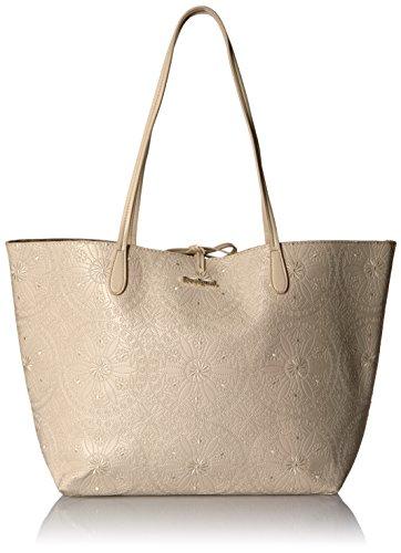 Desigual BOLS Valyria Capri Shopper Tasche 30 cm