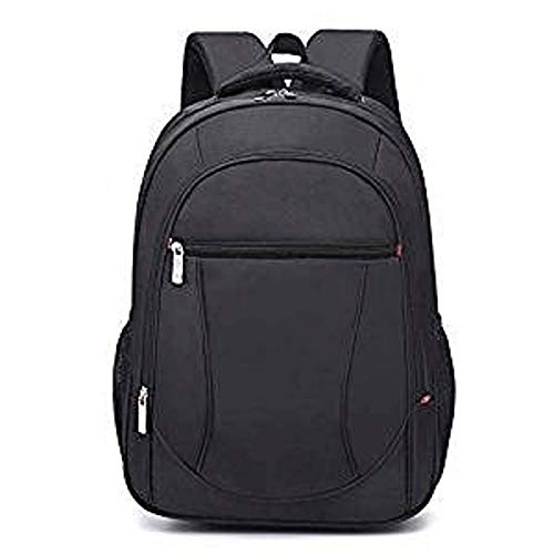 GFDFD Backpack for Men, Business Slim Durable Laptop Backpacks with, Water Resistant College School Computer Bag