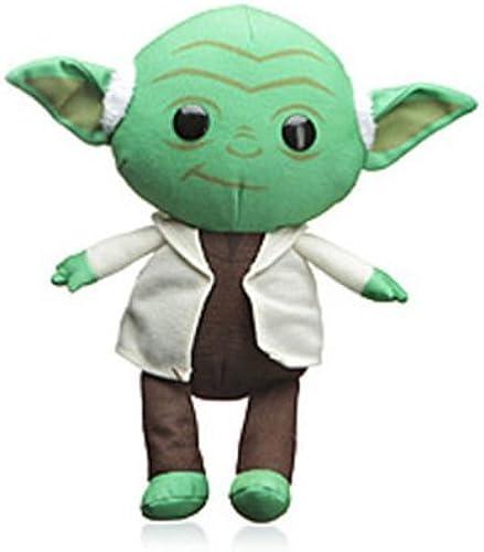 El nuevo outlet de marcas online. Comic Images Yoda Doll Plush, 9 by Comic Images Images Images  marcas de moda