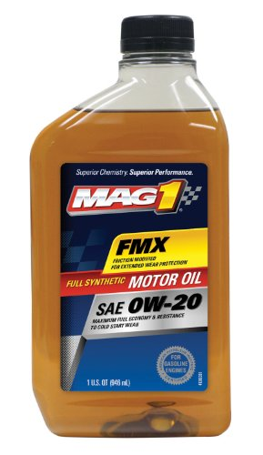 0w20 synthetic oil toyota - 5