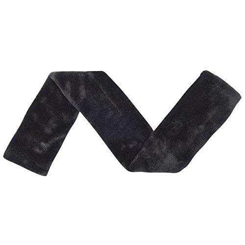 WALDHAUSEN Gurtüberzug, schwarz, 80 cm, schwarz, 80 cm
