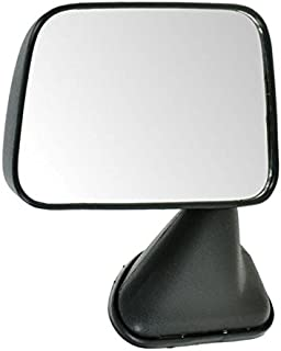 1991-1997 TOYOTA LAND CRUISER 1984-1995 TOYOTA PICKUP Burco 2212 Driver Side Replacement Mirror Glass for 1990-1995 TOYOTA 4RUNNER