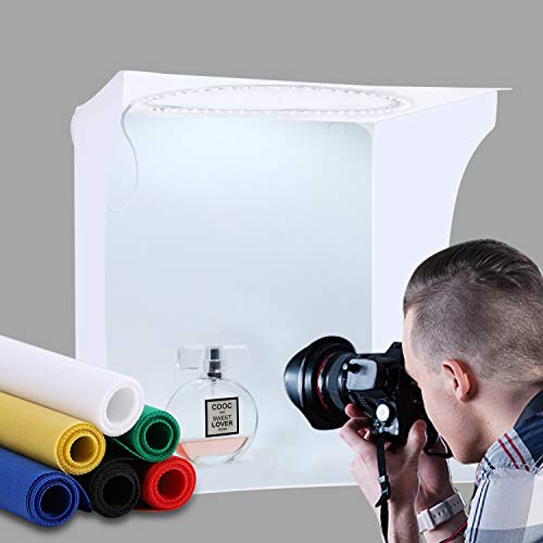 Photo Light-Box Portable Photography Studio Light 30 * 30cm