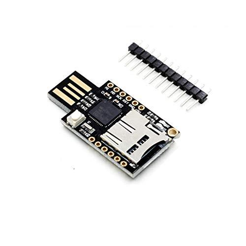 FR-POPPYZ Virtual Keyboard Badusb Speicher ATMEGA32U4