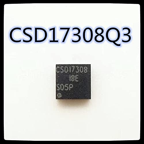 Anncus 5PCS-50PCS CSD17308Q3 CSD17308 New Shipping Free Shipping QFN-8 Trans FET lowest price chip MOS