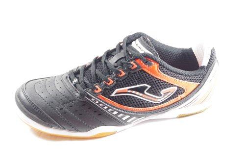 Joma DRIBLING 301 Indoor (9) Black/Orange