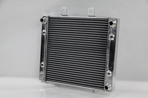 Brand New ATV Radiator:polaris Sportsman 500 EFI Year 06-2008 2007 2006 07 08