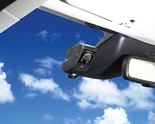 360 ドライブ デメリット レコーダー 度