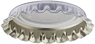 ارخص مكان يبيع Silver Oxygen Barrier Crown Caps 144 Count