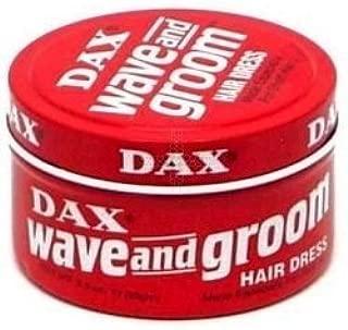Dax - Cera Roja 'Wave and Groom'