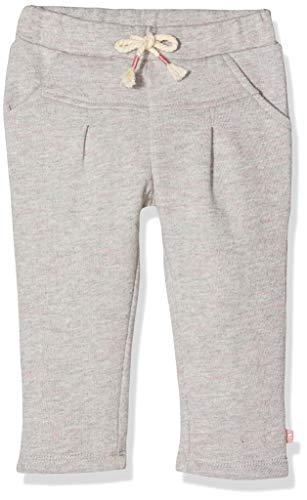 3 Pommes 3p23072 Jogpant Pantalones, Gris (Gris Moyen Chiné 260), 3-6 Meses (Talla del Fabricante: 3/6M) para Bebés
