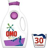 Omo Sıvı Çamaşır Deterjanı