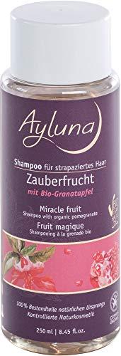 Ayluna Bio Shampoo Zauberfrucht für seidiges Haar (6 x 250 ml)