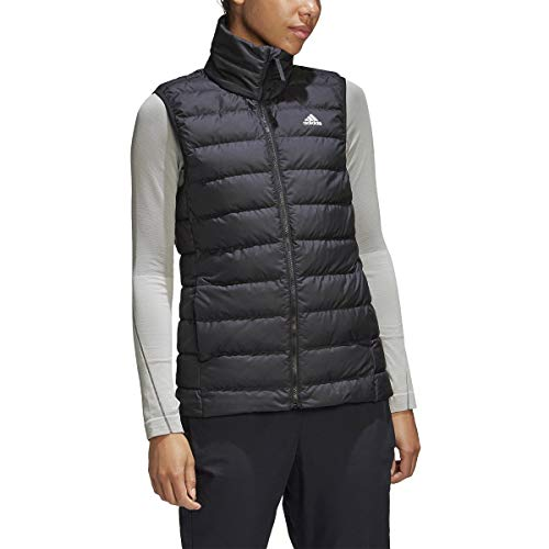 adidas Outdoor womens Todown Vest Black Medium