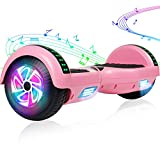 EPCTEK Hoverboard for Kids Two-Wheel Self Balancing Hoverboard