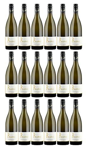 Russbach Eppelsheimer Chardonnay trocken, Weingut Russbach, Eppelsheim, Rheinhessen, Jahrgang 2020 (18 x 0,75 l)