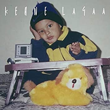 Kehne Lagaa (Official Rough Recording)