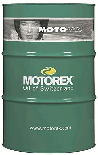 Motorex Huile Moteur Formula 4t 10w40 Semi-synthétique 60l