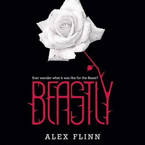 Page de couverture de Beastly