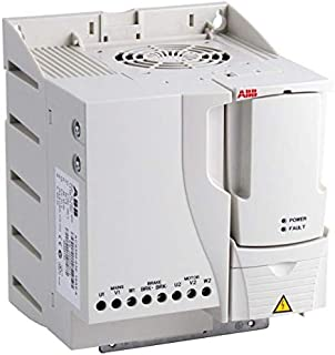 ODIN-Computer Cables & Connectors - ACS355 AC Frequency Inverter for 7.5kW 400V 3 Phase motor in VxF Vector control Drive ...