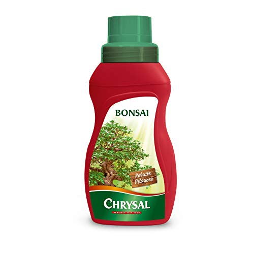Chrysal Flüssigdünger für Bonsai - 250 ml