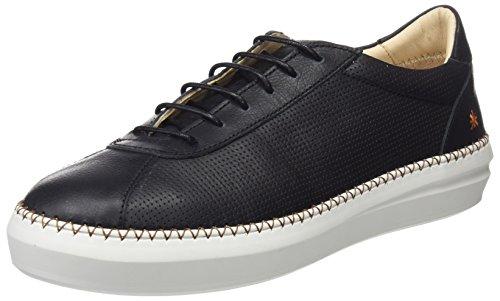art Herren 1340 Memphis Tibidabo Sneakers, Schwarz (Black), 42 EU