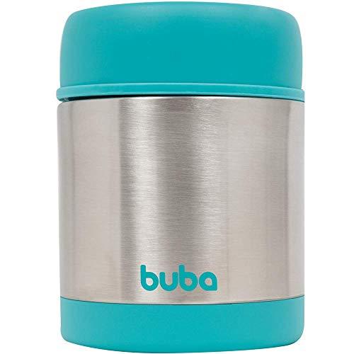 Pote Térmico, Buba, Azul