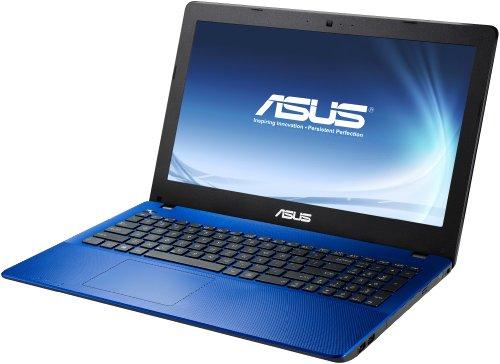 Asus F550LDV-XX920H 39,6 cm (15,6 Zoll) Laptop (Intel Core i5 4200U, 1,6GHz, 8GB RAM, 1TB HDD, NVIDIA GF 820M, DVD, Win 8) blau