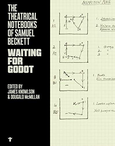 Theatrical Notebooks of Samuel Beckett: Waiting for Godot